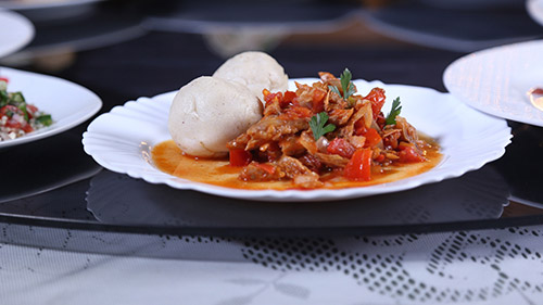 Banku Recipe In Africa