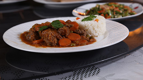 Beef Goulash Recipe In Africa