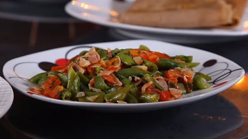 Green Beans Provencal Recipe In Africa