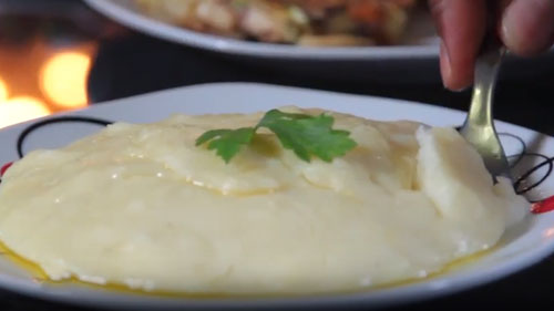 Mashed Yam Recipe In Africa