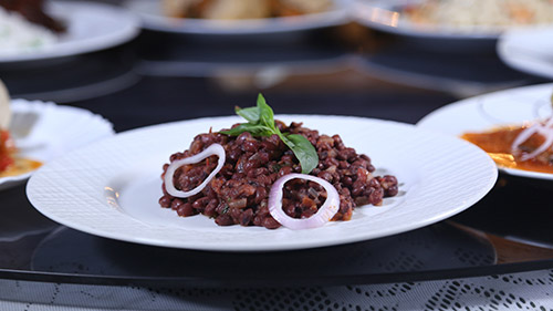 Red Beans Stew Recipe In Africa