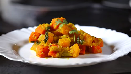 Vegetable Tagine Recipe In Africa