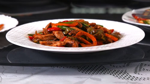 Chicken Stir Fry Recipe In Africa